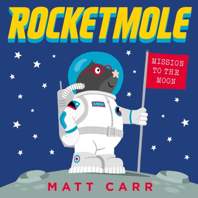 Matt Carr – Rocketmole