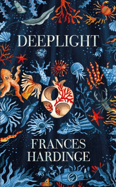 Deeplight by Frances Hardinge