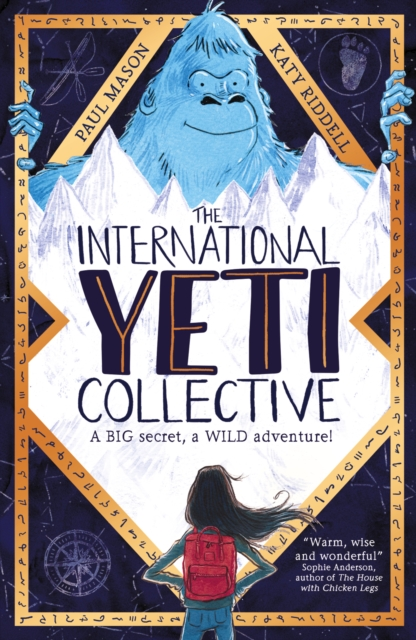 The International Yeti Collective by Paul Mason and Katy Riddell