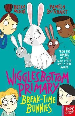 Wigglesbottom Primary: Break-Time Bunnies