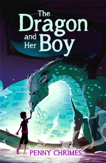 The Dragon and her Boy by Penny Chrimes – review