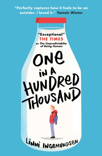 One in a Hundred Thousand by Linni Ingemundsen, reviewed by James