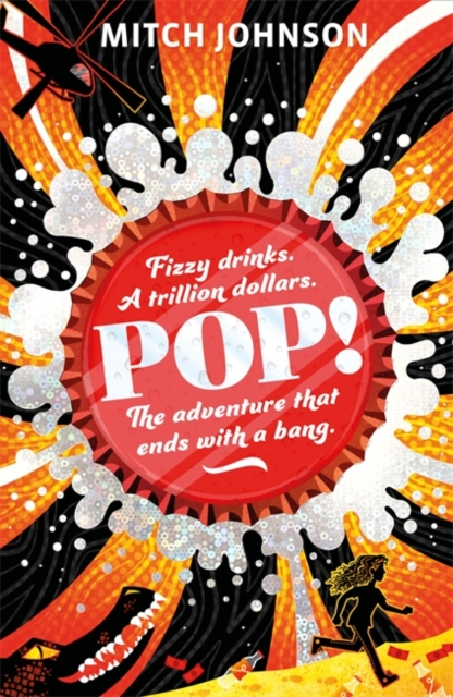 Pop! by Mitch Johnson, reviewed by Ben
